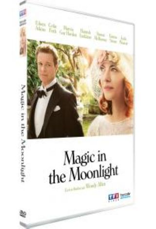 Magic in the Moonlight | Allen, Woody (1935-....). Metteur en scène ou réalisateur