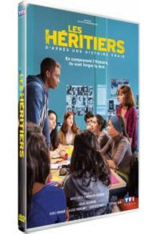 Héritiers (Les) | Mention-Schaar, Marie-Castille. Metteur en scène ou réalisateur