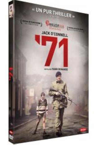 '71 = '71 | Demange, Yann. Monteur
