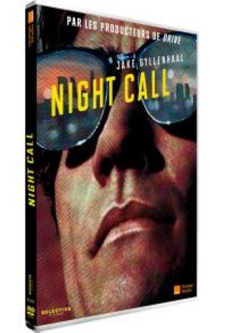 Night Call / Dan Gilroy,  scénariste et réal. ; Jake Gyllenhaal, Rene Russo, Riz Ahmed,[ et al], act. |