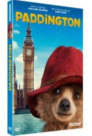 Paddington | King, Paul. Monteur