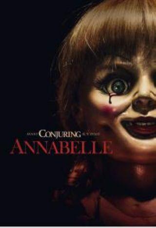 Annabelle | Leonetti, John R., réalisateur