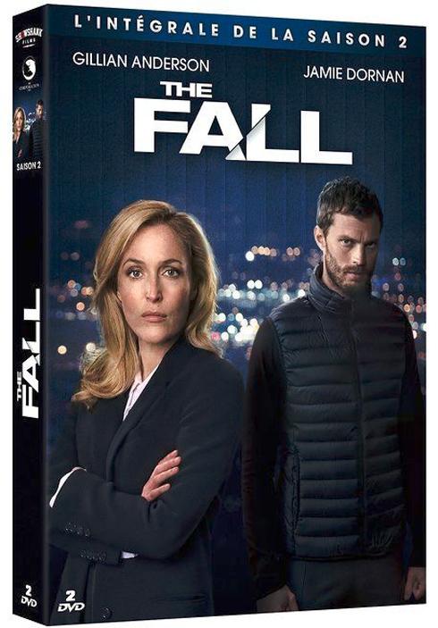 The fall, l'intégrale de la saison 2