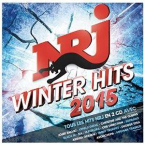 NRJ winter hits 2015 / Compilation | Compilation. Interprète