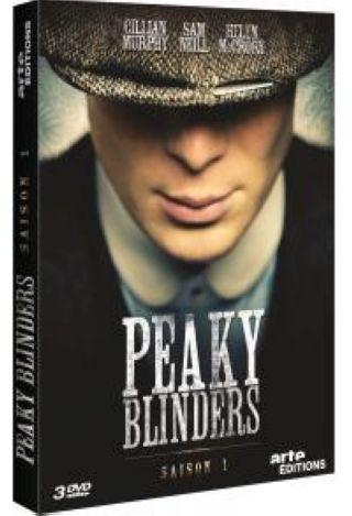 Peaky Blinders / Otto Bathurst, Tom Harper, réal. ; Steven Knight, auteur |