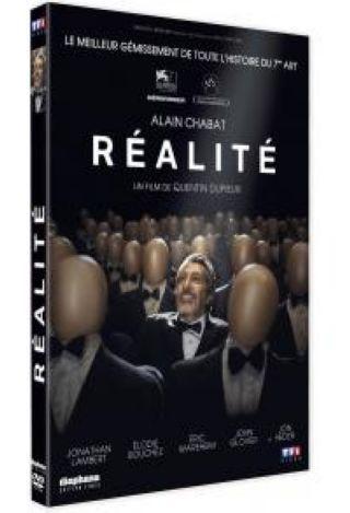 Réalité | Dupieux, Quentin. Compositeur