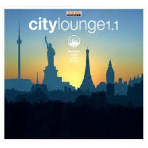 City lounge 1.1 : New-York; Berlin