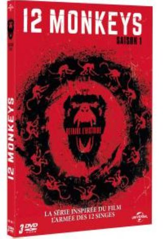 12 Monkeys / David Webb Peoples, Janet Peoples, auteur ; Barbara Sukowa, Aaron Stanford, Amanda Schull, Kirk Acevedo, act. |