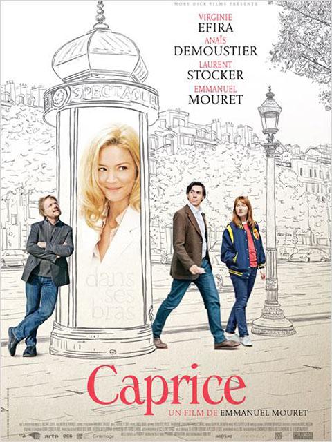Caprice | Mouret, Emmanuel. Monteur
