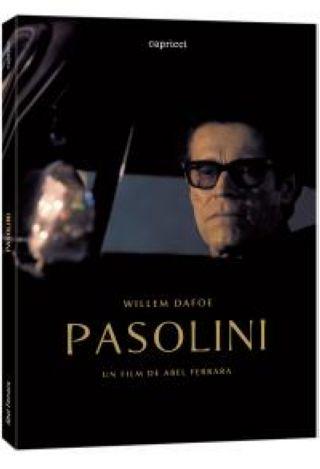 Pasolini | Ferrara, Abel. Monteur
