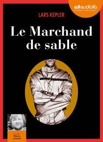 marchand de sable (Le) | Janssen, Thierry. Interprète