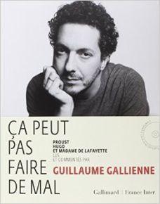 Ca peut pas faire de mal : Proust, Hugo et Madame de Lafayette. t. 1, le roman | Proust, Marcel (1871-1922). Auteur