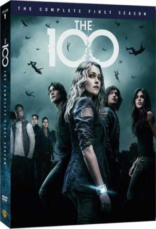 The 100 / Jason Rothenberg, auteur ; Bob Morley, Thomas McDonell, Paige Turco, [et al ], act. |