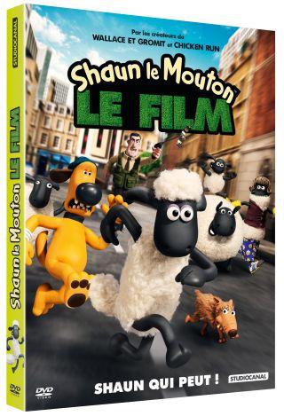 Shaun le mouton | Burton, Mark. Metteur en scène ou réalisateur
