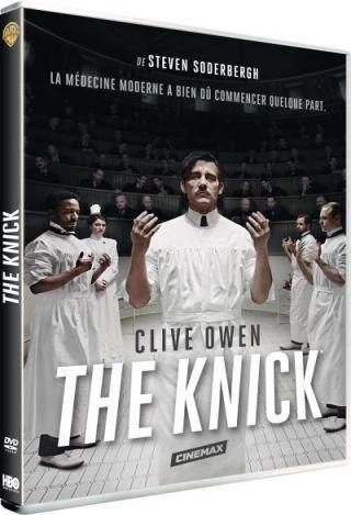The Knick | Soderbergh, Steven. Monteur