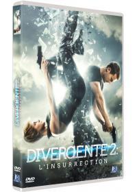 Divergente 2 : L'insurrection   Schwentke, Robert. Metteur en scène ou réalisateur