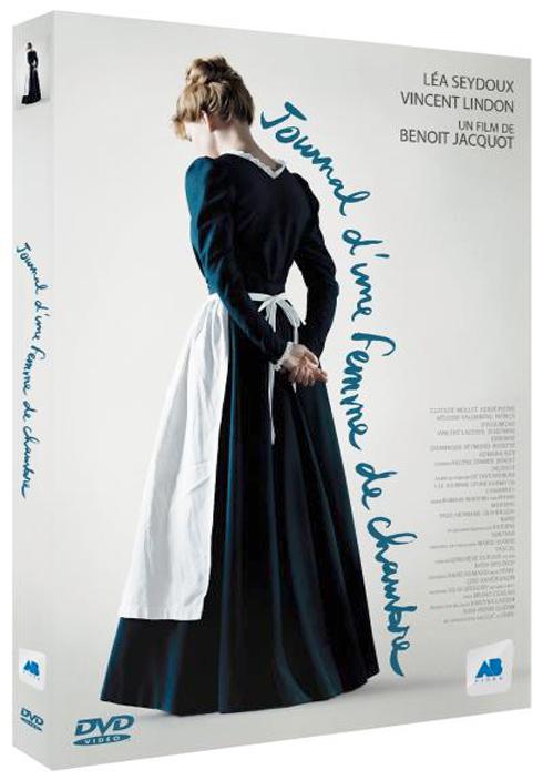 Journal d'une femme de chambre | Jacquot, Benoît. Metteur en scène ou réalisateur
