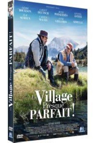 Un Village presque parfait | Meunier, Stéphane. Monteur