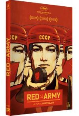 Red Army = Red Army | Polsky, Gabe. Monteur