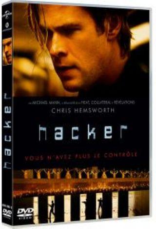 Hacker [DVD]