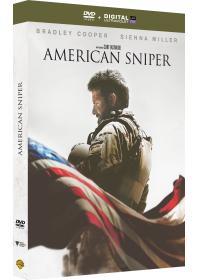 American Sniper | Eastwood, Clint. Metteur en scène ou réalisateur