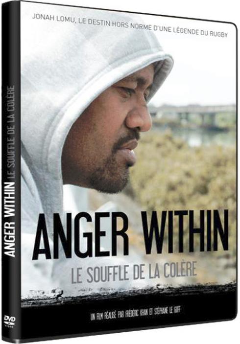 Anger Within : Le souffle de la colère |