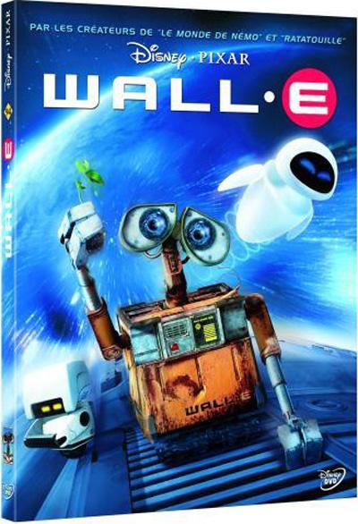 Wall-E | Stanton, Andrew. Réalisateur