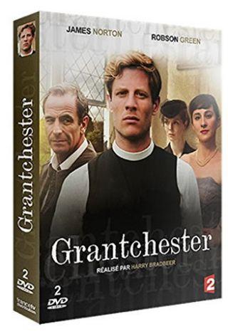 vignette de 'Grantchester (Harry Bradbeer)'