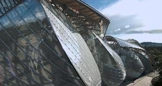 Architectures : Le vaisseau de verre   Copans, Richard. Monteur