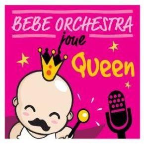 Bebe orchestra joue Michael Jackson