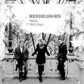 Trios pour piano, violon et violoncelle N° 1 & 2