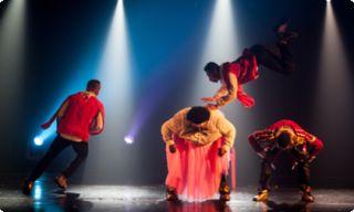 Danseurs fantastiques (Les) | Germain, Greg. Metteur en scène ou réalisateur