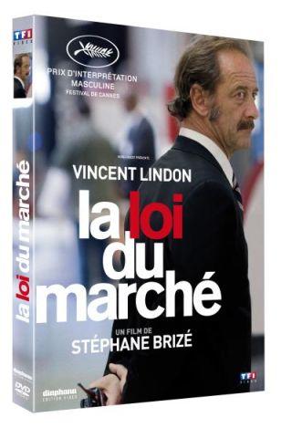 Loi du marché (La) | Brizé, Stéphane. Metteur en scène ou réalisateur