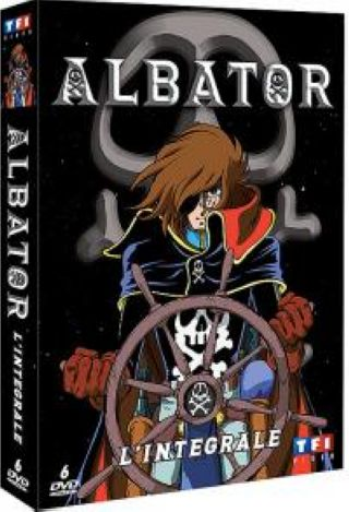 Albator 78 : l'intégrale
