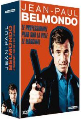 Jean-Paul Belmondo : Le Marginal | Deray, Jacques. Monteur