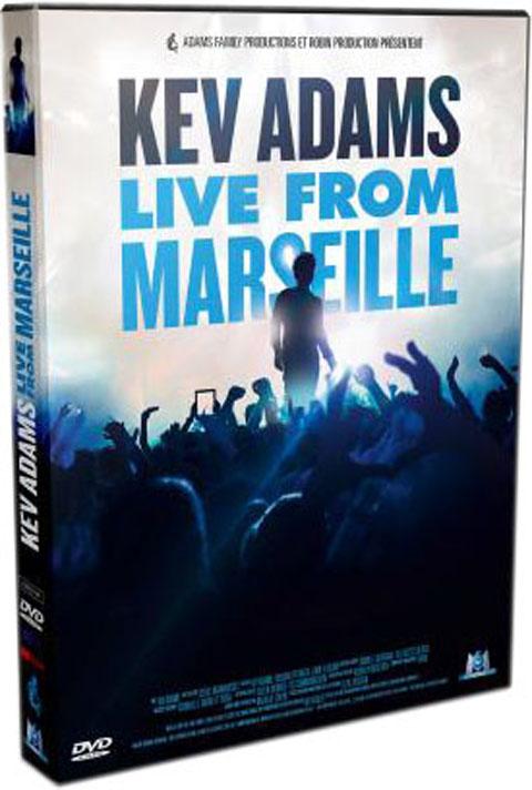 Kev Adams - Voilà Voilà... Live from Marseille