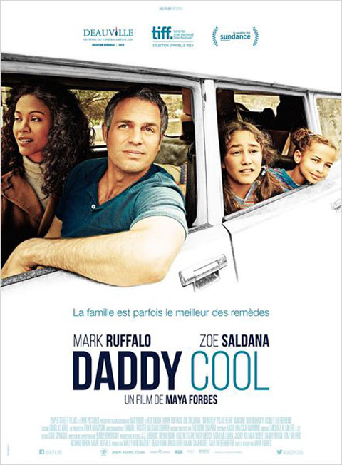 Daddy Cool |