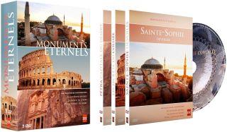 Petra, capitale du désert : Monuments éternels | Julien, Olivier. Monteur