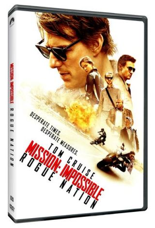Mission : Impossible - Rogue Nation. 5 = Mission: Impossible - Rogue Nation | McQuarrie, Christopher. Réalisateur