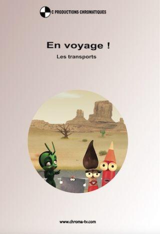 En voyage !  : les transports