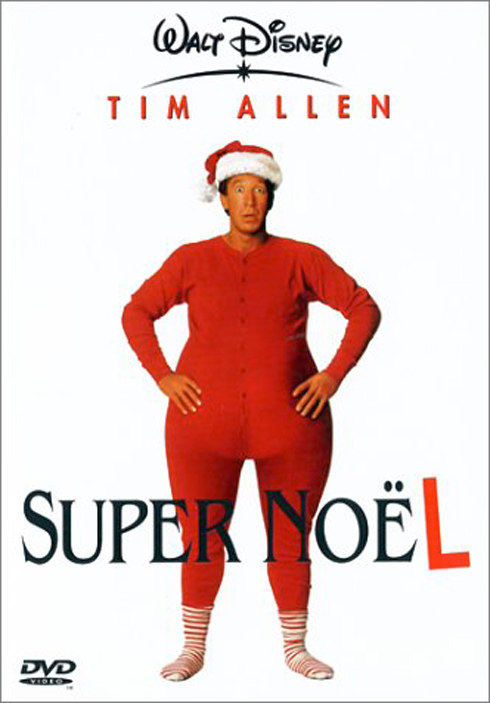 Super Noël | Pasquin, John. Réalisateur