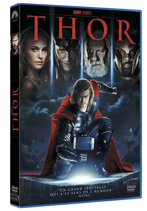 Thor. (5)