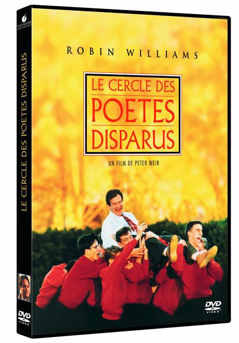 Cercle des poètes disparus (Le) = Dead Poets Society | Weir, Peter. Réalisateur