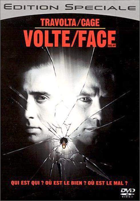 Volte/Face - [Edition Spéciale] | Woo, John. Réalisateur
