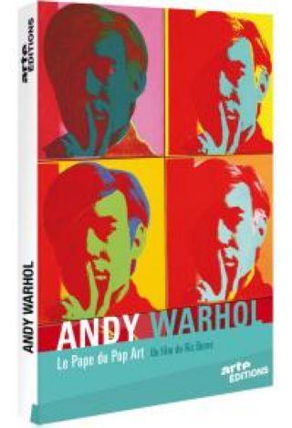 Andy Warhol, le pape du Pop Art |
