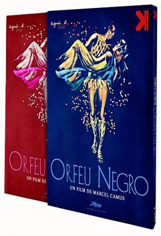 Orfeu Negro / Marcel Camus, réalisation | Camus, Marcel. Metteur en scène ou réalisateur. Scénariste