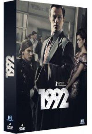 1992 Saison 1