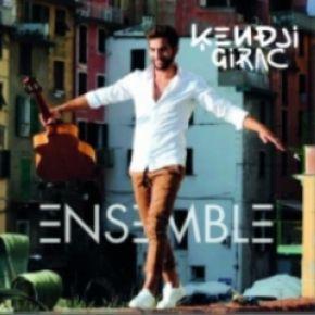 Ensemble / Kendji Girac | Girac, Kendji. Interprète