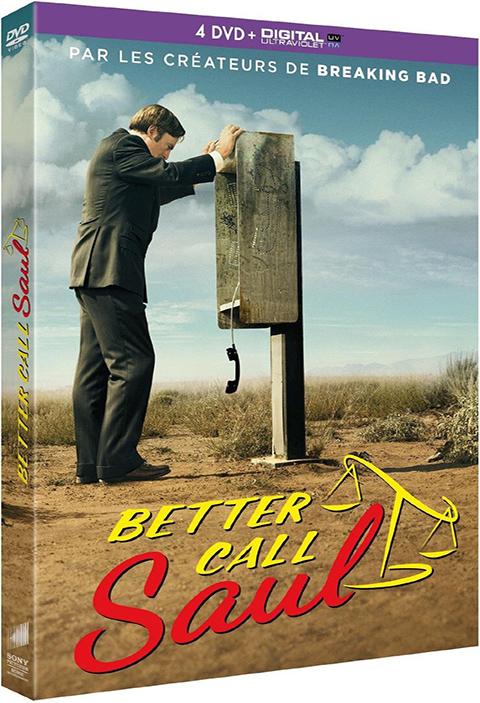 Better Call Saul Saison 1