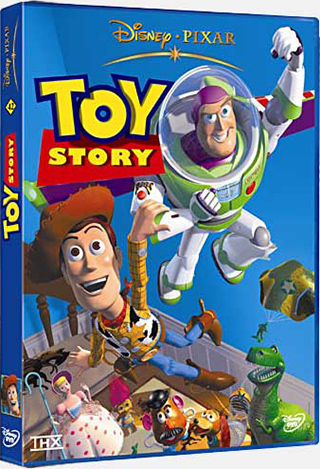 Toy Story. 1